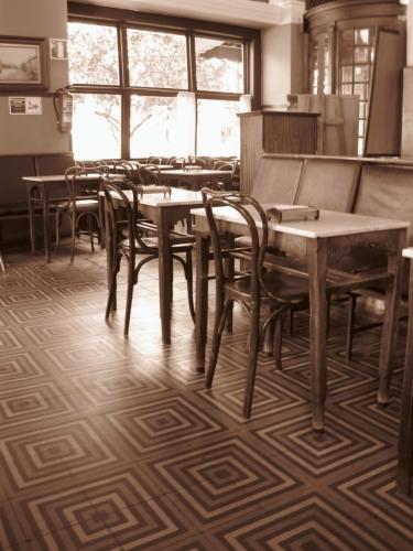 Gran Cafe Dindurra, Gijon