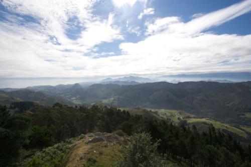 Picos de Europa View