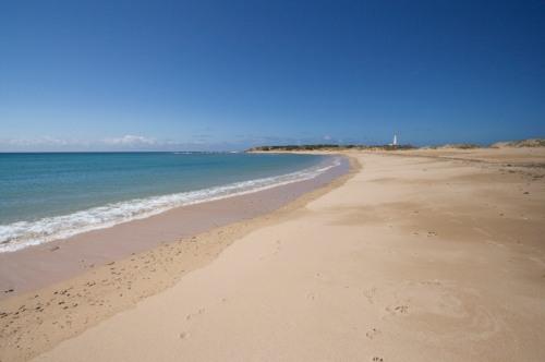 Cabo de Trafalgar, Near Vejer de la Frontera